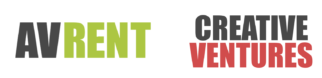 Avrent en Creative ventures Logokopie