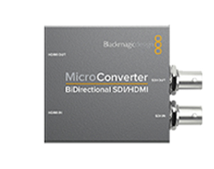Blackmagic Converter BiDirectional SDI to HDMI
