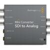 Blackmagic Converter SDI to Analog