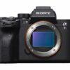Sony ILCE-A7S III