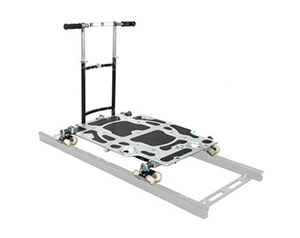 Prosup Laptop Dolly