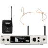 Sennheiser Beltpack Set Headset Live