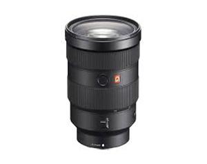 Lens rental